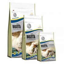 Bozita Funktion Indoor & Sterilised сухой корм для стерилизованных кошек, живущих в помещении