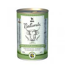 Bozita Naturals консервы для собак с говядиной 410 г