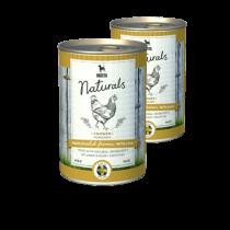 Bozita Naturals консервы для собак с курицей 410 г