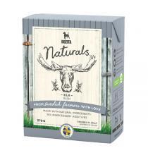 Bozita Naturals кусочки в желе для собак с мясом лося 370 г