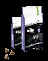 Bozita Robur Perfomance 33/20 сухой корм для активных собак 15 кг