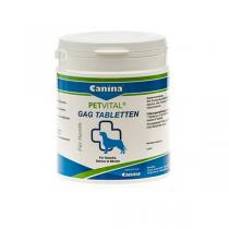 Canina Pharma Petvital GAG минеральная добавка к корму для собак Защита хрящей и суставов 600