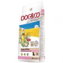 Adragna Dog&Co Wellness Puppy Pollo & Riso сухой корм для щенков с курицей и рисом