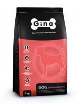 Gina Dog Hypoallergenic Denmark сухой корм с уткой для собак 18 кг