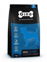 Gina Dog Сlassic Denmark сухой корм для взрослых собак 18 кг