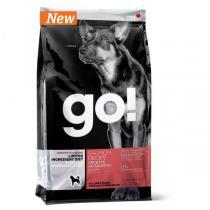 Go! Natural Sensitivity + Shine Salmon Dog Recipe, Grain Free, Potato Free сухой корм для собак с чувствительным пищеварением