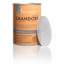 Grandorf Rabbit консервы для собак с кроликом 400 г
