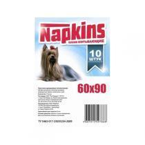 Napkins впитывающие пеленки для собак