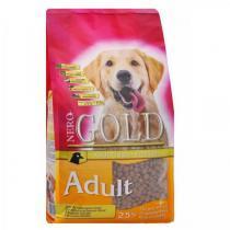 Nero Gold Adult сухой корм для собак 12 кг