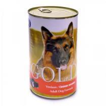 Nero Gold Venison консервы для собак с олениной