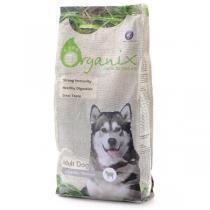 Organix Adult Dog Lamb сухой корм для собак с ягненком при пищевой аллергии