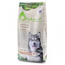 Organix Adult Dog Turkey сухой корм для собак с чувствительным пищеварением