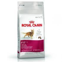 Royal Canin Fit 32 сухой корм для кошек бывающих на улице 15 кг