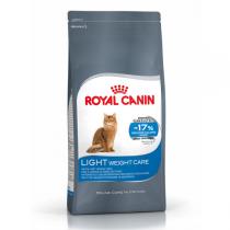 Royal Canin Light Weight Care сухой корм для кошек с избыточным весом 10 кг