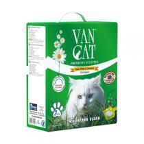 Van Cat «Идеальные комочки» комкующийся наполнитель 6 кг